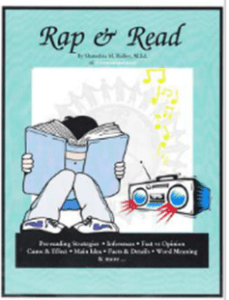 Rap and Read