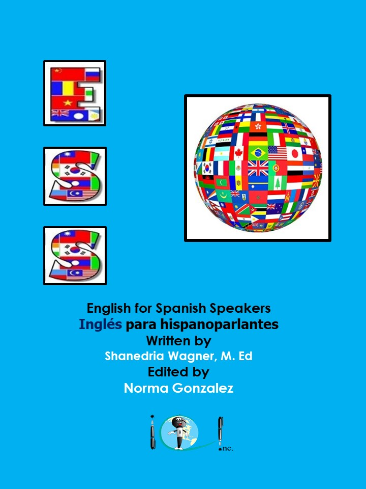 ESS: English for Spanish Speakers